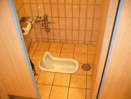 Inodoros - Se puede cambiar el bano de sitio en un piso ...