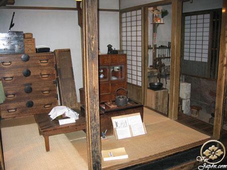 Casatradicional2 - Casas japonesas tradicionales ...
